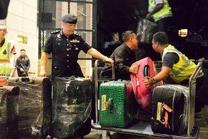 Dân mạng Malaysia phẫn nộ vì bộ sưu tập túi Hermes của cựu đệ nhất phu nhân