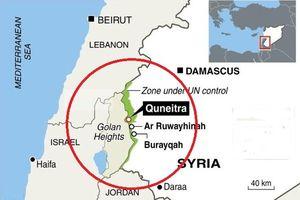 Tiết lộ vùng đất duy nhất ở Syria còn 'vẹn nguyên' giữa mưa bom bão đạn