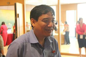 Ông Nguyễn Đắc Vinh: Bí thư cấp ủy không phải người địa phương là việc phải làm