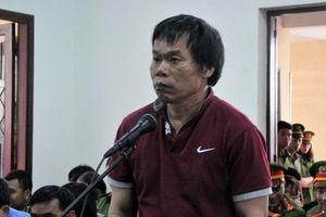 Trùm lâm tặc Hà 'đen' lĩnh án 6 năm tù