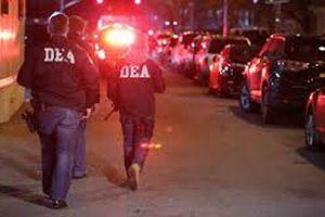 'Khoảng tối' của chỉ huy Cảnh sát Mexico chuyên bán thông tin cho các 'ông trùm' ma túy