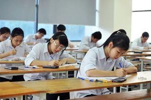 Hà Nội đề xuất đóng cửa một số quầy photocopy khi kỳ thi THPT 2018 diễn ra