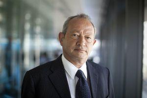 Vì sao tỷ phú Ai Cập Naguib Sawiris đầu tư gần 3 tỷ USD vào vàng?