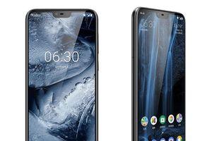 Nokia X6 vượt ngưỡng 1 triệu lượt đặt hàng trước
