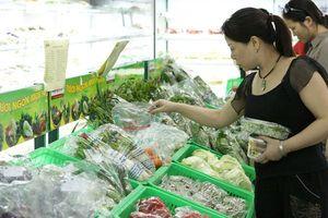 Phát triển hệ thống thương mại dịch vụ: Chờ cái 'bắt tay' giữa sản xuất và tiêu thụ