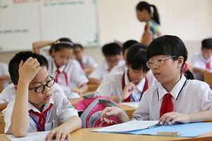 Tuyển sinh vào lớp 6: Căng thẳng chờ phương án tuyển sinh trường điểm