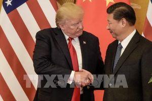 Mỹ - Trung 'đình chiến' thương mại: Có nên vội mừng? (Phần 1)