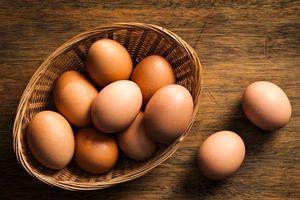 Ăn trứng mỗi ngày giúp giảm nguy cơ mắc bệnh tim và đột quỵ