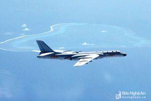 Trung Quốc quân sự hóa Biển Đông - một bước đi nguy hiểm!
