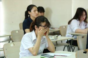 Đánh giá, xếp hạng năng lực học sinh bằng điểm số, hạnh kiểm: Tạo áp lực, nặng nề
