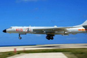 Vì Biển Đông, Mỹ không mời Trung Quốc tập trận chung