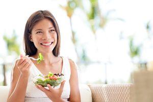 Chế độ ăn ít béo giúp tăng khả năng sống sót sau ung thư vú