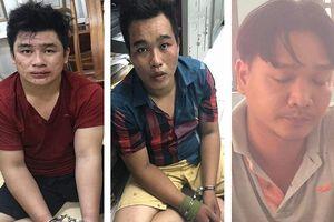 VKS phê chuẩn lệnh bắt 3 bị can đâm chết 'hiệp sĩ'