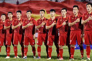 U23 Việt Nam tranh hùng tại Mỹ Đình trước thềm Asiad