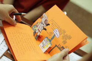 Hà Nội vinh danh Đại sứ Văn hóa đọc