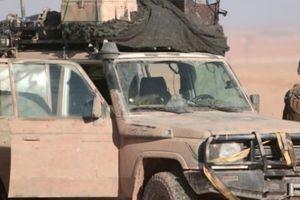 Chiến sự Syria: 40 lính Mỹ cầm chân, đánh bại 500 lính đánh thuê