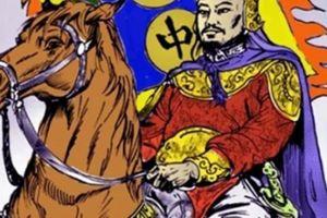 10 câu hỏi về vua Quang Trung