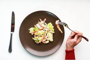 Nhà khoa học 'bật mí' 2 nguyên tắc giảm cân 'dễ như ăn cơm'