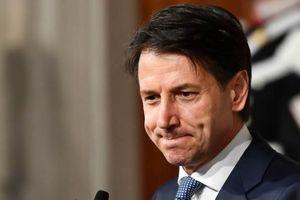 Giuseppe Conte – từ giáo sư luật thành Thủ tướng Italia