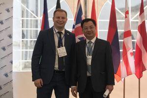 Ukraine: Tỉnh Ternopil cam kết tạo điều kiện tốt nhất cho doanh nghiệp Việt Nam