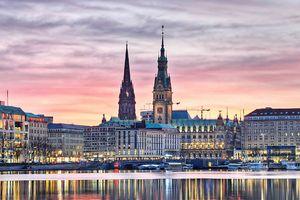 Hamburg - Kỳ vọng có tầm thế giới