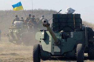 Chiến sự Ukraine: Dân quân Donesk tiêu diệt 5 biệt kích Kiev