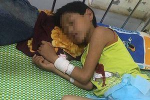 Nghệ An: Bé trai 11 tuổi nguy kịch vì nhận lời thách thức uống hết hơn 1 lít rượu