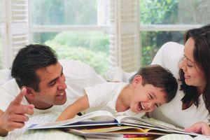 Những câu chuyện ý nghĩa mẹ nên kể cho bé mỗi đêm