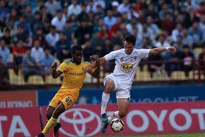 Thêm một trận cầu đinh 'derby U-23'