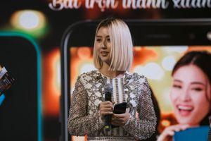 Quỳnh Anh Shyn đánh giá khả năng chụp hình trên Galaxy A6/A6+