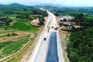 Chuyển cao tốc Bắc Giang - Lạng Sơn cho địa phương thực hiện