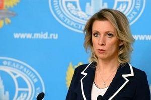 Thêm điều khó hiểu vụ đổ tội Nga vụ bắn rơi MH17