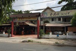 Saigontourist bỏ hoang lãng phí nhiều khu đất công