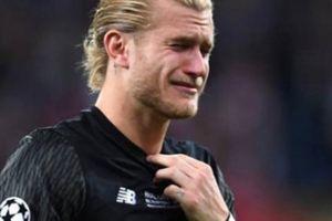 'Biếu' Real Madrid 2 bàn, 'tội đồ' Karius có bị điều tra bán độ?