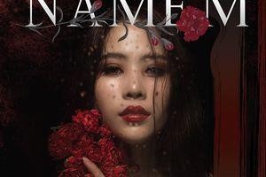Sau ồn ào tình cảm, Nam Em gây ám ảnh với teaser như phim kinh dị
