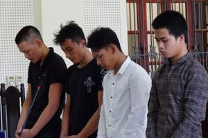 Bảy năm tù cho kẻ hại người vì vượt quá giới hạn phòng vệ