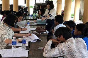 Hỗ trợ Quảng Bình trong công tác hộ tịch, quốc tịch vùng biên giới