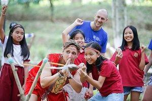 Chọn khóa học nào để trẻ có một kỳ nghỉ hè bổ dưỡng và lý thú?