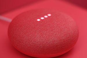 Google đang dẫn đầu thị trường loa thông minh