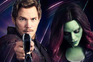 Đạo diễn 'Avengers: Infinity War' khẳng định fan đã sai lầm khi đổ lỗi cho Star-Lord