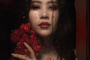Nam Em tung teaser như dọa ma, tuyên bố phát hành MV ở Thái Lan