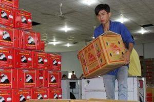 Chuyện lạ: Doanh nghiệp ngoại đổ xô đi bán... nông sản Việt