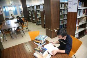 Thư viện Đại học góp phần đổi mới giáo dục
