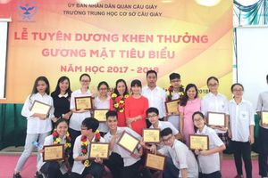 Tìm giáo viên nước ngoài uy tín cho chương trình song bằng THCS