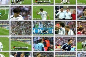 ĐẾM NGƯỢC 18 ngày World Cup: Những ông Vua luân lưu