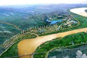 Hà Nội: Đầu tư gần 4.900 tỷ đồng xây cầu vượt Mễ Sở qua sông Hồng