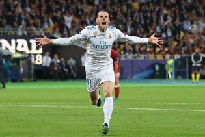 Giggs: 'Bale là cầu thủ Xứ Wales vĩ đại nhất'