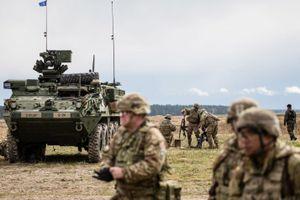 Nga cảnh báo sẵn sàng đáp trả 'sự bành trướng' của NATO