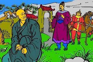 Trần Thủ Độ chấp nhận mang tiếng ác vì cơ nghiệp nhà Trần