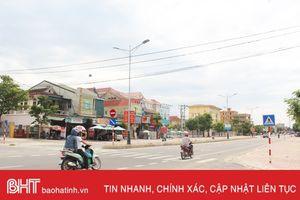 Tạo nền tảng vững chắc để Thạch Hà trở thành đô thị loại 4